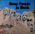 Deep Purple ディープ・パープル / Fireball ファイアボール UK盤