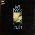 Jeff Beck ジェフ・ベック / Beck-Ola ベック・オラ US盤