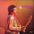 Jimi Hendrix ジミ・ヘンドリックス / The Cry Of Love クライ・オブ・ラブ WLP