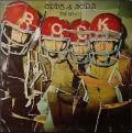 Wishbone Ash ウィッシュボーン・アッシュ / Front Page News