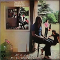 Pink Floyd ピンク・フロイド / Obscured By Clouds US盤