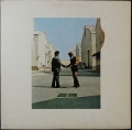 Pink Floyd ピンク・フロイド / Wish You Were Here 独盤