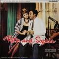 米国盤 Priscilla Paris プリシラ・パリス / Priscilla Loves Billy