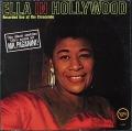 Ella Fitzgerald & Billie Holiday エラ・フィッツジェラルド、ビリー・ホリデイ / At Newport