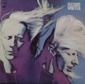 Johnny Winter ジョニー・ウインター / Still Alive And Well 英国盤