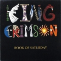 King Crimson キング・クリムゾン / The Young Persons' Guide To King Crimson US盤