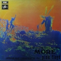 Pink Floyd ピンク・フロイド / More モア JP盤