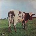Pink Floyd ピンク・フロイド / Meddle UK盤