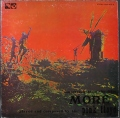 Pink Floyd ピンク・フロイド / Atom Heart Mother 原子心母 JP盤