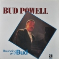 Bud Powell バド・パウエル / The Bud Powell Trio バド・パウエルの芸術