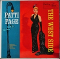 Patti Page パティ・ペイジ / In The Land Of Hi-Fi