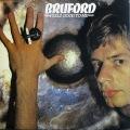 Bruford ビル・ブラッフォード / One Of A Kind ワン・オブ・ア・カインド 未開封