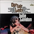 Julie London ジュリー・ロンドン / Around Midnight