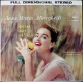 Anna Maria Alberghetti アナ・マリア・アルバゲッティ / Warm And Willing
