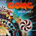 Gong ゴング / Expresso US盤