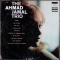 Ahmad Jamal アーマッド・ジャマル / Volume IV