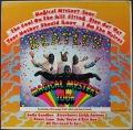 Beatles ザ・ビートルズ / Magical Mystery Tour マジカル・ミステリー・ツアー UK盤